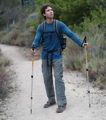 hiker john